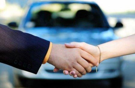 Как объявления Кимры помогут купить б/у автомобиль