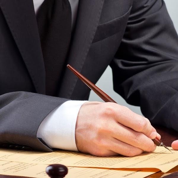 налоговый юрист калининград