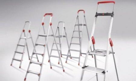 Стремянки и лестницы в интернет магазине 0443622812.com