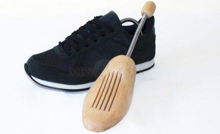 Храните обувь правильно