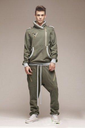 Сучасний недорогий одяг для чоловіків від магазину Bolf.ua