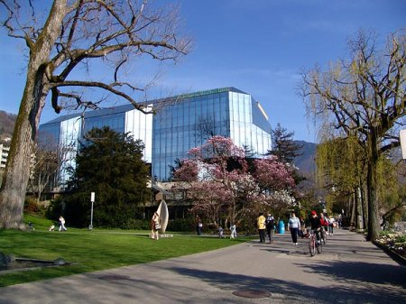 Как поступить в университет Швейцарии