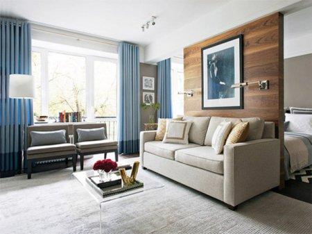 Как выбрать мебель в новую квартиру