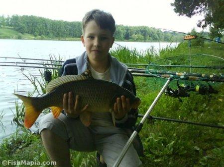 Рыбалка - отдых или спорт