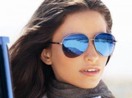 Как подобрать солнечные очки к типу лица