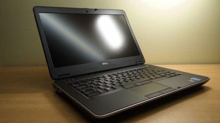 Ноутбуки Dell Latitude для работы в офисе