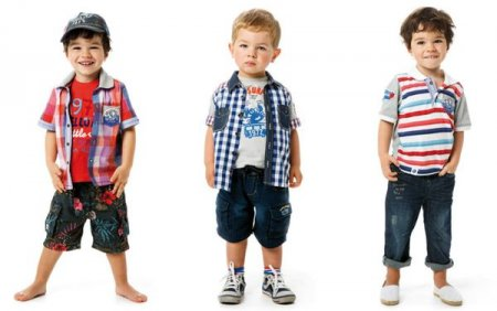 Одежда для мальчиков и подростков в интернет-магазине Детки-Непоседки