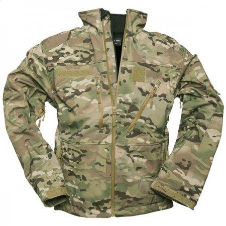 Тактическая одежда Softshell