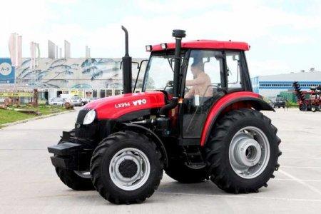 Купить трактор и другую сельхозтехнику на агропортале farmerscan.com