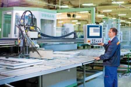 Компания Viknaroff – производство металлопластиковой продукции в Украине
