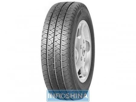 Barum Vanis — доступные шины для минивэнов и небольших коммерческих автомобилей