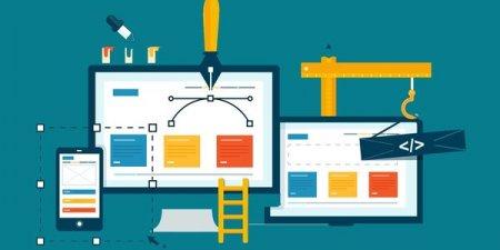 Разработка сайта для стартапа