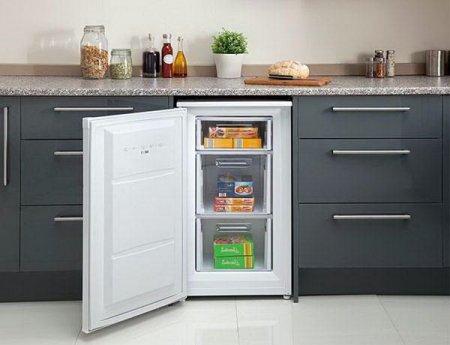 Холодильник. Компактный или габаритный – выбираем по виду и назначению