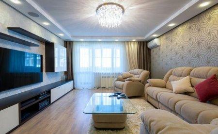 Комплексный ремонт квартир в Киеве компанией СпецРемонт