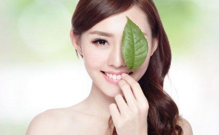 Натуральная органическая косметика из Азии