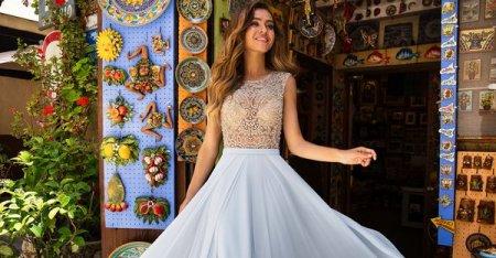 Купить качественное выпускное платье в Украине