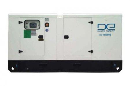 Дизельные генераторы от компании Darex Energy