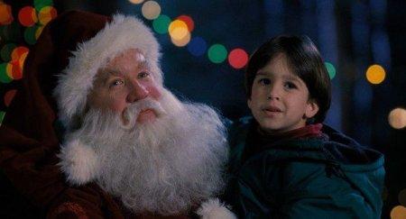 Какие фильмы посмотреть в рождественские праздники?