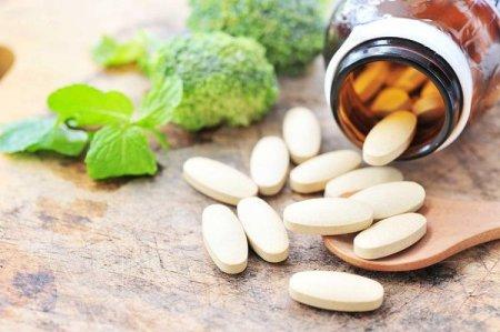 Активные биодобавки для укрепления здоровье организма человека