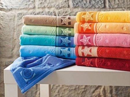 Как правильно выбрать махровое полотенце дл домашнего использования?