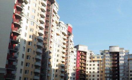 Квартиры в новостройках Голосеевского района самые популярные в Киеве