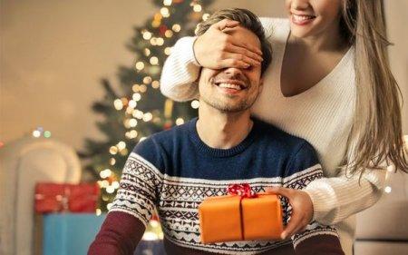 Как выбрать подарок мужу?
